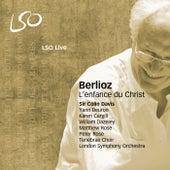 Berlioz: L'enfance du Christ von Various Artists
