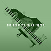 100 Greatest Piano Pieces von Various Artists