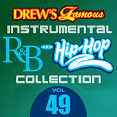 Drew's Famous Instrumental R&B And Hip-Hop Collection (Vol. 49) by Victory