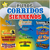 Puros Corridos Sierrenos de Various Artists