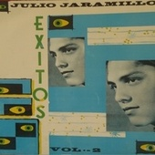 Exitos, Vol. 2 by Julio Jaramillo