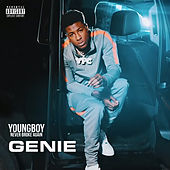 Genie by YoungBoy Never Broke Again