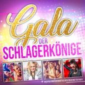 Gala der Schlagerkönige - Discofox und Schlager XXL Hits für deine Fox Party von Various Artists