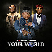 Your World by Xw