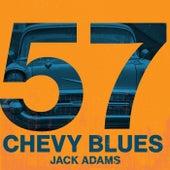 57 Chevy Blues di Jack Adams