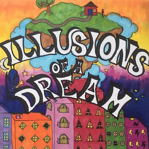 Illusions of a Dream by Moa McKay
