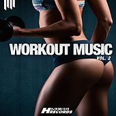Workout Music, Vol.2 von Various Artists