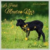 Le Petit Mouton Noir (The Solo Piano of David Sun) de David Sun