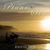 The Piano and the Sea de David Sun