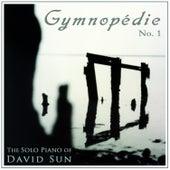 Gymnopédie No. 1 (The Solo Piano of David Sun) de David Sun