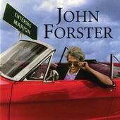 Entering Marion by John Forster