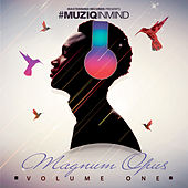 Magnum Opus, Vol. 1 #MuziqInMind de Various Artists
