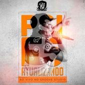 F5 Atualizando: Ao Vivo no Groove Studio de Psirico