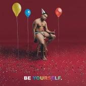 Be Yourself de Taylor Bennett