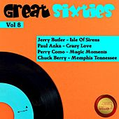Great Sixties, Vol. 8 by Various Artists