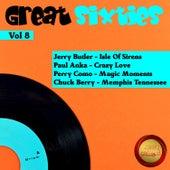 Great Sixties, Vol. 8 von Various Artists