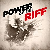 Power of the riff by Various Artists