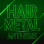 Hair Metal Anthems de Various Artists