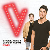 Waves (The Voice Australia 2018 Performance / Live) de Brock Ashby