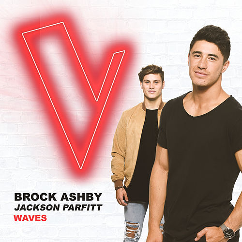 Waves (The Voice Australia 2018 Performance / Live) by Brock Ashby