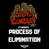 Process of Elimination by Ghetto Concept