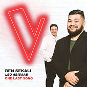 One Last Song (The Voice Australia 2018 Performance / Live) by Ben Sekali
