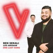 One Last Song (The Voice Australia 2018 Performance / Live) de Ben Sekali