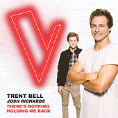 There's Nothing Holdin' Me Back (The Voice Australia 2018 Performance / Live) by Trent Bell