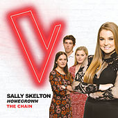 The Chain (The Voice Australia 2018 Performance / Live) by Sally Skelton