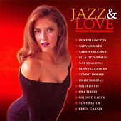 Jazz And Love by Various Artists