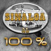 Sinaloa al 100% by Various Artists