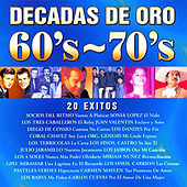 Decadas de Oro 60's - 70's de Various Artists