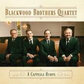 Acappella by Blackwood Brothers Quartet