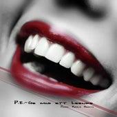 Ge mig ett leende by  P.E.