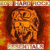 80´s Hard Rock Essentials de Various Artists