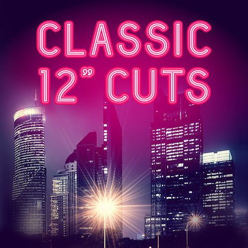Classic 12' Cuts de Various Artists