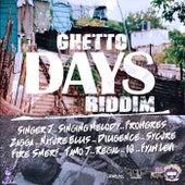 Ghetto Days Riddim de Various Artists