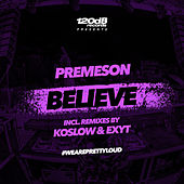 Believe by Premeson