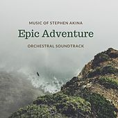 Epic Adventures de Stephen Akina