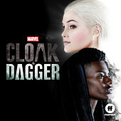 Cloak & Dagger (Original Television Series Soundtrack) de Various Artists