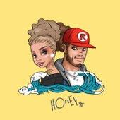 Honey von Richiee