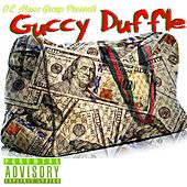 Guccy Duffle by O.C.