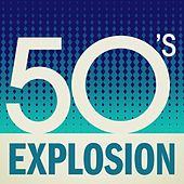 50's Explosion von Various Artists