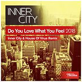 Do You Love What You Feel 2018 (Inner City & House Of Virus Remix) by Inner City