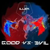 Good-VS-Evil by iLLER J