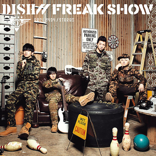 Freak Show by Dish