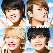 Yeah!! Natsuyasumi de DISH//