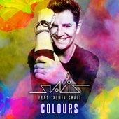 Colours von Sakis Rouvas (Σάκης Ρουβάς)
