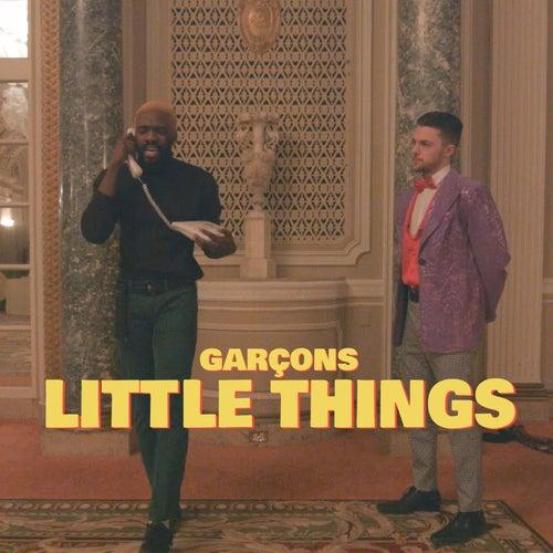 Little Things by Garçons