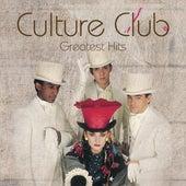 Culture Club by Culture Club